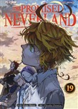 The promised Neverland. Vol. 19