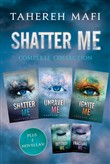 shatter me complete colle...