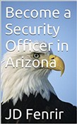become a security officer...