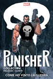 Come ho vinto la guerra. Punisher Collection. Vol. 8