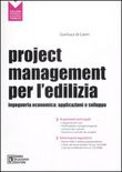 Project management per l'edilizia