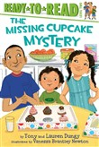the missing cupcake myste...