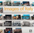 Images of Italy. Deutsche bank collection Italia