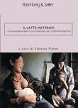 Image of Il latte materno