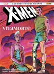 Vitamorte. X-Men