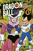 La saga di Freezer. Dragon Ball full color. Vol. 1
