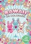 Kawaii da colorare