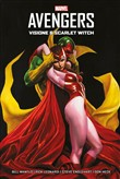 visione & scarlet witch. ...