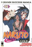 Naruto Gold deluxe Vol. 43