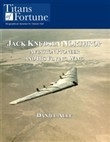 Jack Knudsen Northrop: Aviation Pioneer And His Flying Wing