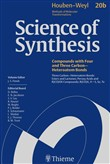 Science of Synthesis: Houben-Weyl Methods of Molecular Transformations Vol. 20b