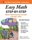 Easy Math Step-by-Step, Second Edition