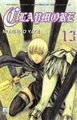 Claymore. Vol. 13