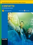 Contatto. Volume 1B + CD Audio