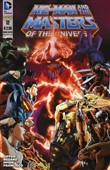 He-Man and the masters of the universe. Vol. 12