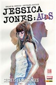 Jessica Jones: Alias (2001) T01