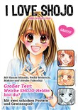 I love Shojo Magazin #13