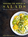 Around the World in Salads
