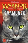 Tramonto. Warrior cats
