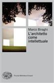 l'architetto come intelle...