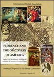 Florence and the discovery of America. Guided tour of florentine masterpieces related to the period of great discoveries