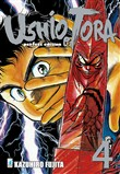 Ushio e Tora. Perfect edition. Vol. 4