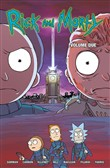 Rick & Morty. Vol. 2