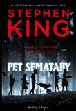 Pet Sematary. Film tie-in edition