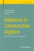 Advances in Commutative Algebra