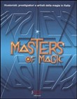 Master of magic