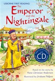 Emperor & The Nightingale First Reading Lev 4 + Cd
