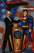 Presidente Luthor. Superman Vol. 15