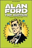 Alan Ford. TNT edition Vol. 6