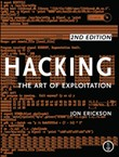 hacking: the art of explo...