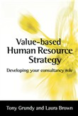 Value-based Human Resource Strategy