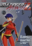 Mazinger angels Z. Vol. 2