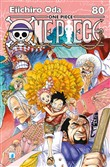 One piece. New edition. Vol. 80