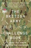 The British Army Challenge Book
