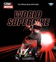 World superbike 2019-2020. The official book