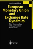 European Monetary Union and Exchange Rate Dynamics