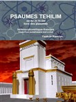Psaumes Tehilim - Hebreu-Phonetique-Francais