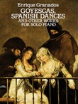 goyescas, spanish dances ...