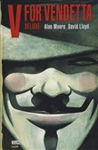 V for vendetta deluxe