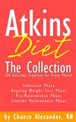 atkins diet: the collecti...