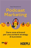 Podcast marketing. Dare voce al brand per una content strategy di successo