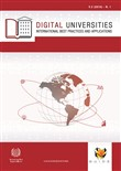 Digital universities. International best practices and applications (2015). Vol. 1