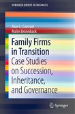Family Firms in Transition