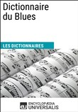dictionnaire du blues