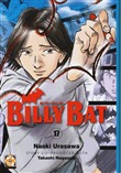 Billy Bat. Vol. 17