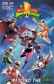 Mighty Morphin Power Rangers #31